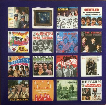 The Beatles 1 (2 LP)