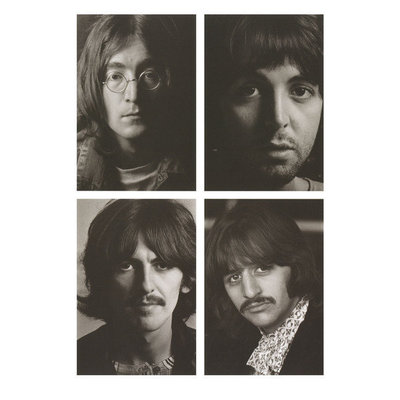 The Beatles The Beatles (Deluxe Edition) (4 LP)