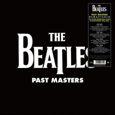 The Beatles Past Master (2 LP)
