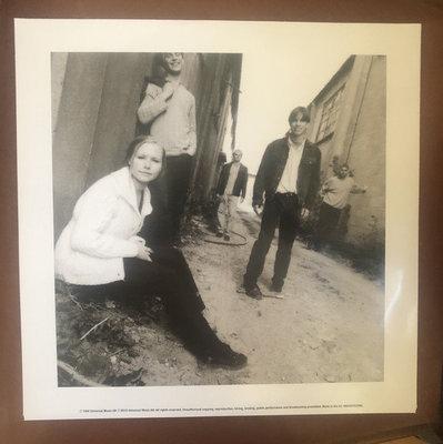 The Cardigans Emmerdale (Vinyl LP)