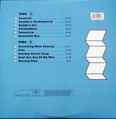 The Cardigans Life (Vinyl LP)