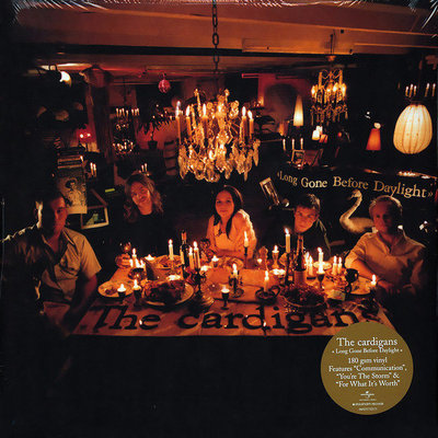 The Cardigans Long Gone Before Daylight (2 LP)