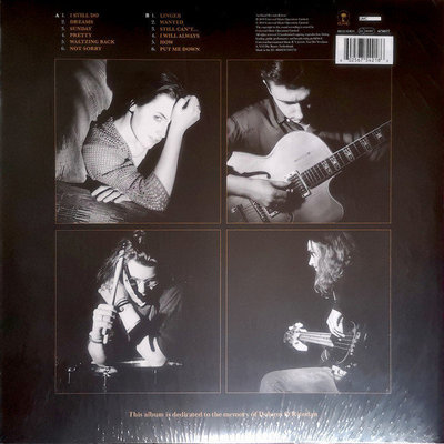 The Cranberries Everybody Else Is Doing It, So Why Can't We (LP) Edycja limitowana