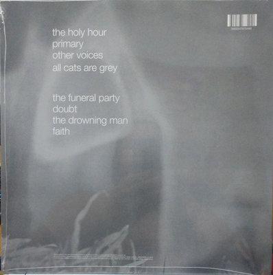 The Cure Faith (Vinyl LP)