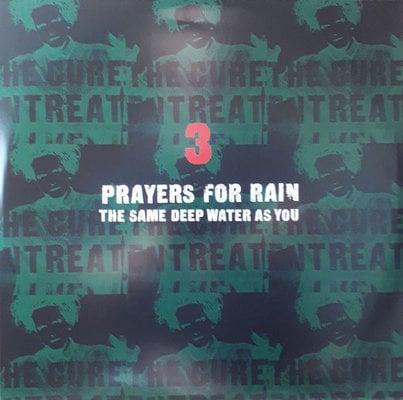 The Cure Entreat Plus (2 LP)