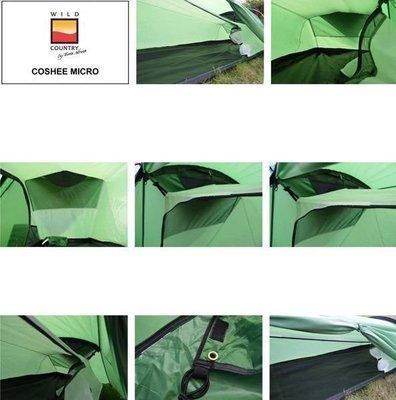Wild Country Coshee Micro
