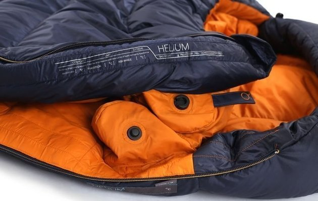 Mountain Equipment Helium 600 Cosmos XXL