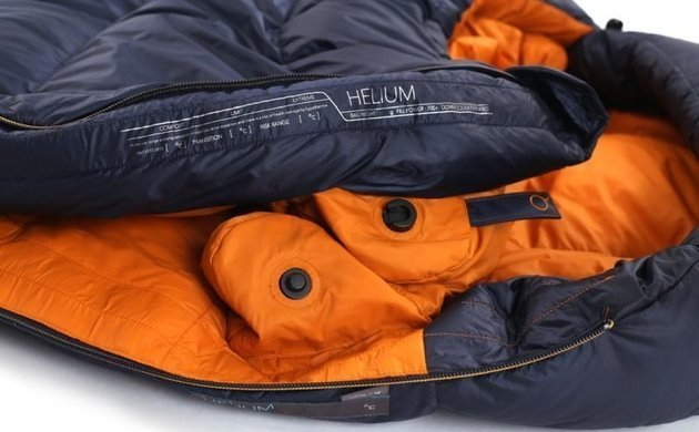 Mountain Equipment Helium 400 Cosmos Long