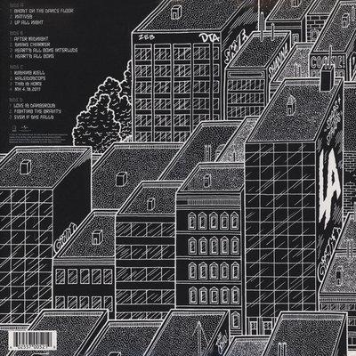 Blink-182 Neighborhoods (2 LP)