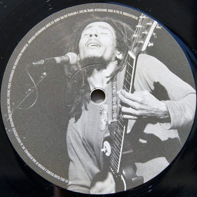 Bob Marley & The Wailers Easy Skanking In Boston 78 (2 LP)