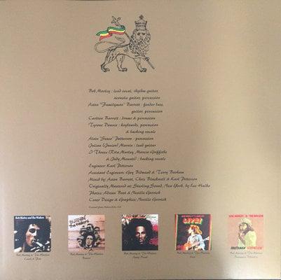 Bob Marley & The Wailers Exodus (Vinyl LP)