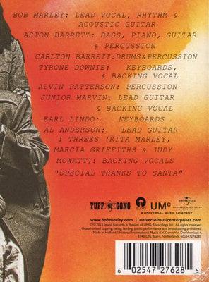 Bob Marley & The Wailers Uprising (Vinyl LP)