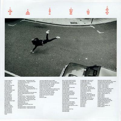 Bryan Adams Get Up (Vinyl LP)