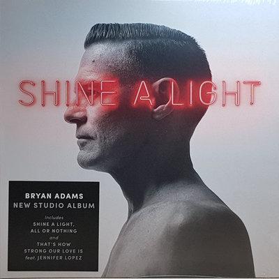 Bryan Adams Shine A Light (Vinyl LP)