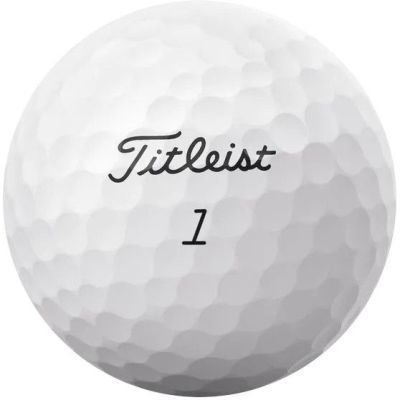 Titleist Pro V1 2020 Loyalty Rewarded