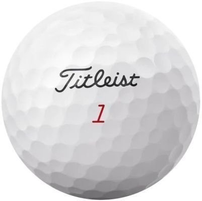 Titleist Pro V1x 2020 Loyalty Rewarded