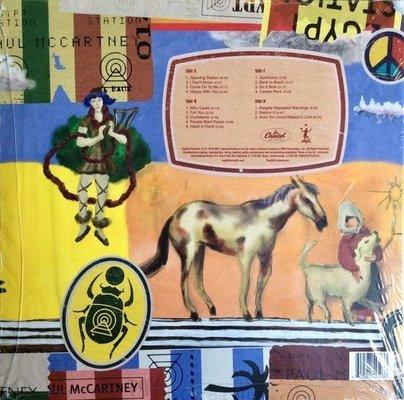 Paul McCartney Egypt Station (2 LP)