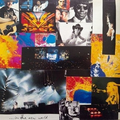 Paul McCartney Paul Is Live (2 LP)
