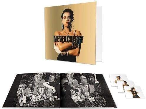 Neneh Cherry Raw Like Sushi/Dlx (3 LP)