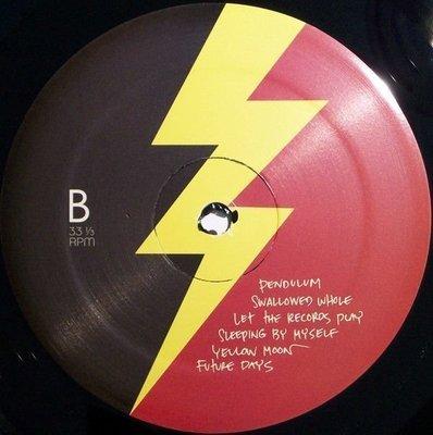 Pearl Jam Lightning Bolt (2 LP)