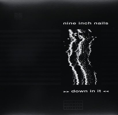 Nine Inch Nails Halo I-IV (4 LP)