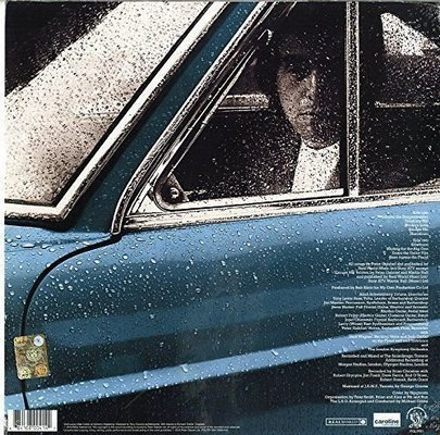 Peter Gabriel Car (Vinyl LP)