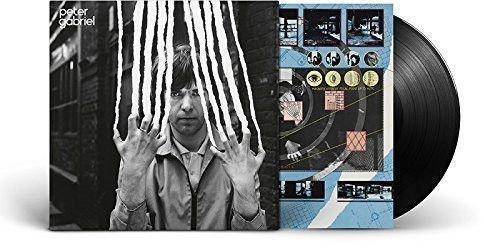 Peter Gabriel Scratch (Vinyl LP)