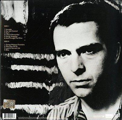 Peter Gabriel Melt (Vinyl LP)