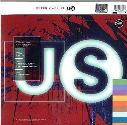 Peter Gabriel Us (2 LP)