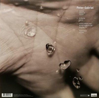 Peter Gabriel Up (2 LP)