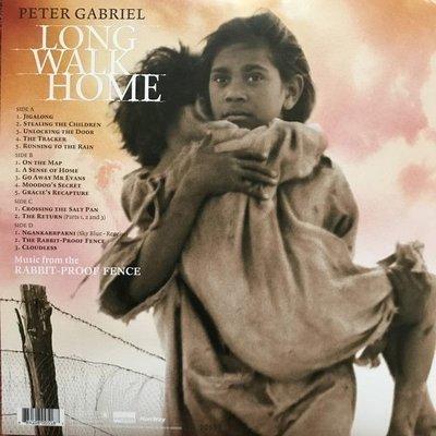 Peter Gabriel Long Walk Home (2 LP)