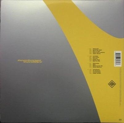 Post Malone Beerbongs & Bentleys (2 LP)