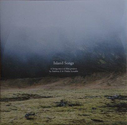 Ólafur Arnalds Island Songs (Vinyl LP)