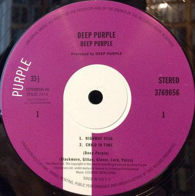 Deep Purple Made In Japan (2 LP)