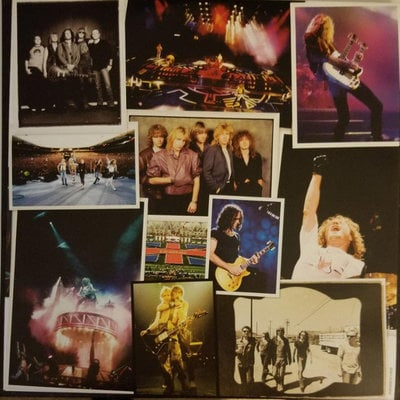 Def Leppard The Story So Far: The Best Of (2 LP)