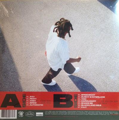 Denzel Curry ZUU (Vinyl LP)