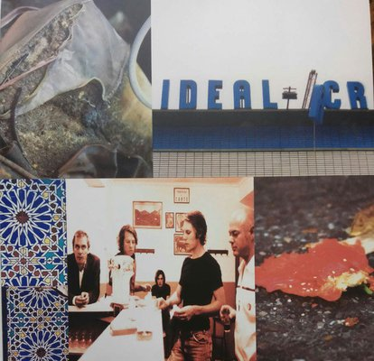 Deus The Ideal Crash (2 LP)