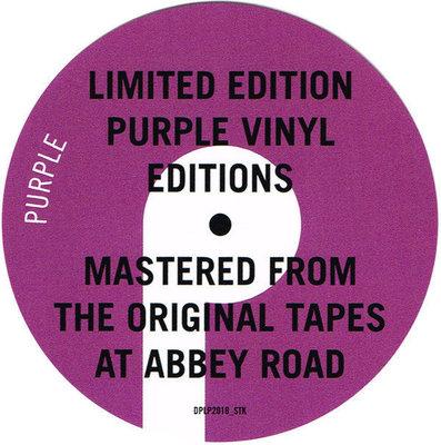 Deep Purple Made In Europe (Vinyl LP)
