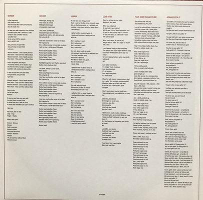 Def Leppard Hysteria (2 LP)