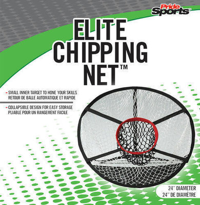 Golf Pride Elite Chipping Net (24 in Collapsible)