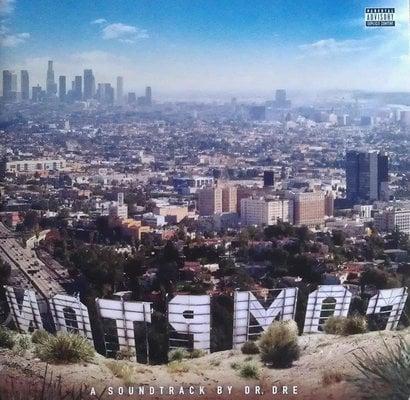 Dr. Dre Compton (2 LP)