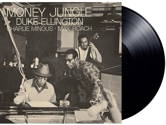 Duke Ellington Money Jungle (Vinyl LP)