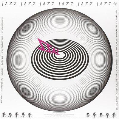 Queen Jazz (Vinyl LP)