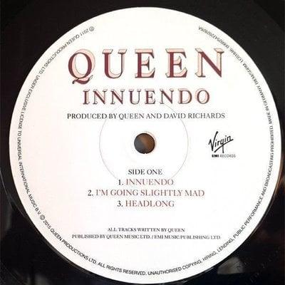 Queen Innuendo (2 LP)