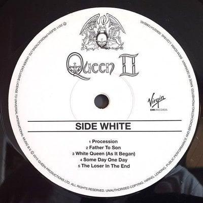 Queen Queen II (Vinyl LP)