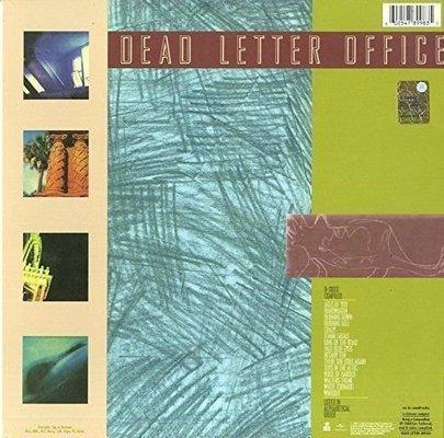 R.E.M. Dead Letter Office (Vinyl LP)