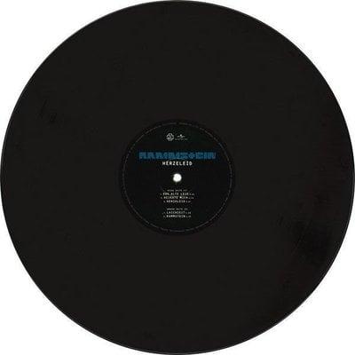 Rammstein Herzeleid (2 LP)