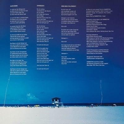 Rammstein Sehnsucht (2 LP)