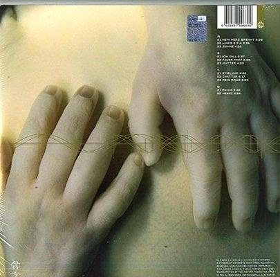 Rammstein Mutter (2 LP)