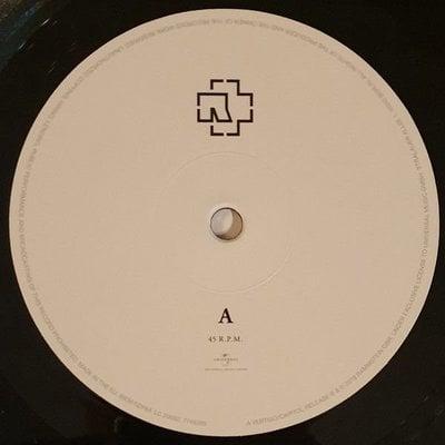 Rammstein Rammstein (2 LP)